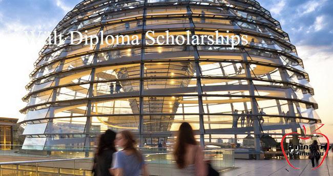 ทุนWült Diploma,เยอรมนี