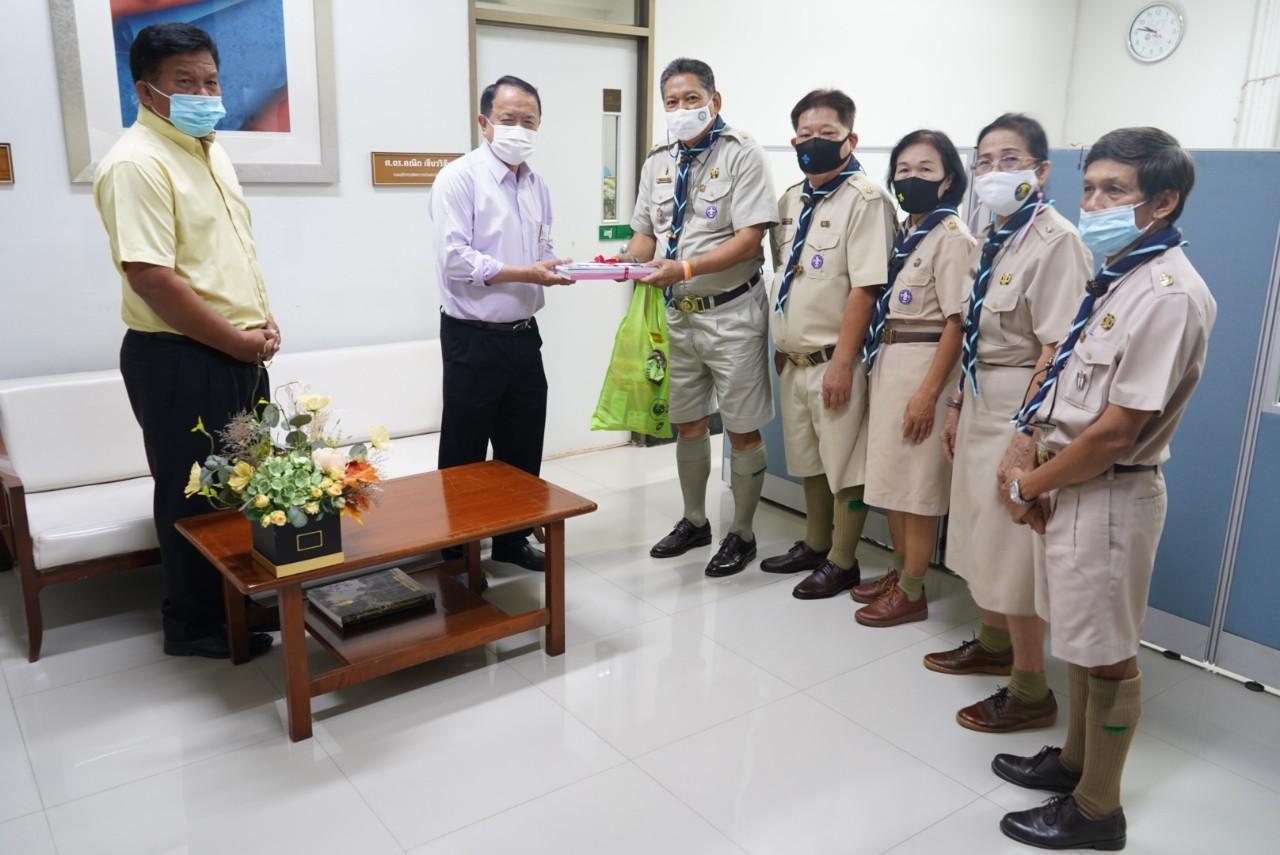 ศิลปากร จับมือ ลูกเสือสนามจันทร์ บูรณาการ กศ.และกิจการลูกเสือไทย