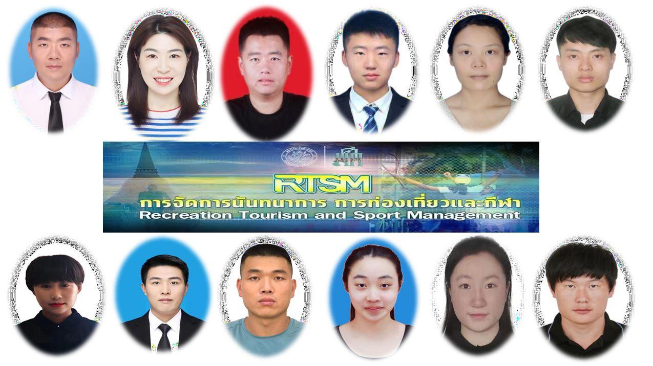 ป.เอก ศิลปากร ปฐมนิเทศออนไลน์ นศ.จีน รุ่นพี่ไทย ร่วมต้อนรับ อบอุ่น